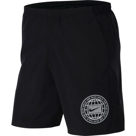 Nike DRI-FIT WILD RUN - Men's running shorts