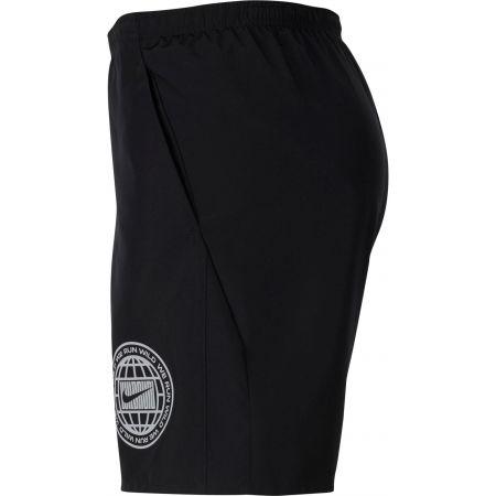 Pánské běžecké šortky - Nike DRI-FIT WILD RUN - 2