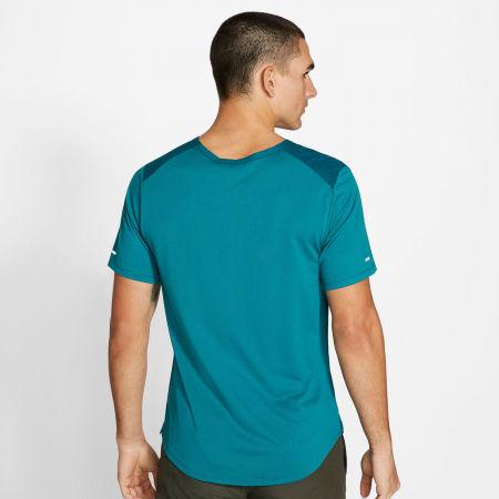 Мъжка тениска за бягане - Nike DF MILER TOP SS WR GX - 4