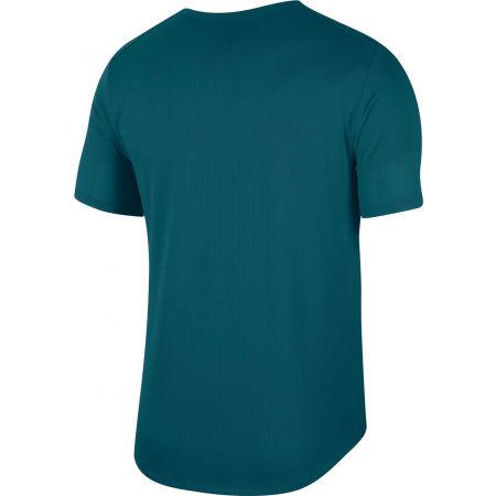 Мъжка тениска за бягане - Nike DF MILER TOP SS WR GX - 2