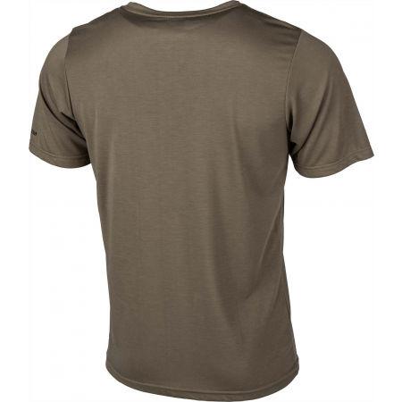 Pánske tričko - Columbia TERRA VALE™ II SS TEE - 3