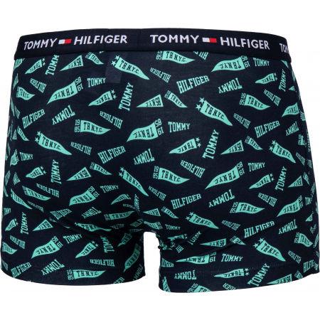 Pánské boxerky - Tommy Hilfiger TRUNK PRINT - 3