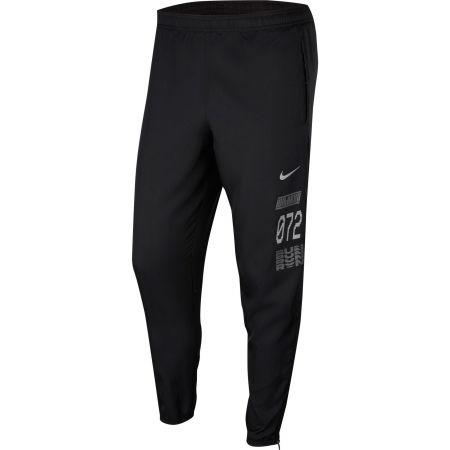 Nike ESSN PANT WR WVN GX M - Pánské běžecké kalhoty