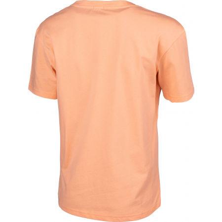 Dámske tričko - Tommy Hilfiger CN TEE SS LOGO - 3