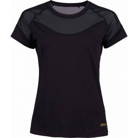 Fitforce ARUBA - Koszulka fitness damska