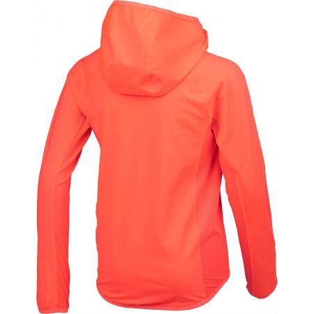 Girls' fitness sweatshirt - Fitforce MALAITA - 3