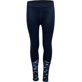 Fitforce AZORY - Girls' fitness leggings