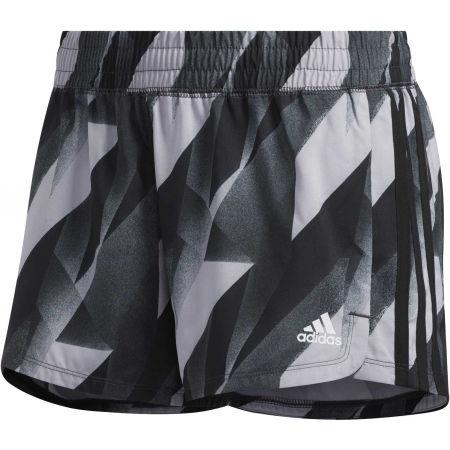 adidas PACER 3S H2C - Dámské sportovní kraťasy