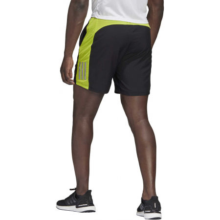 Men's sports shorts - adidas OWN THE RUN SHO - 6