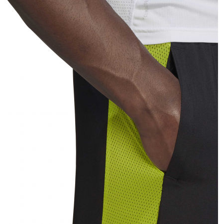 Men's sports shorts - adidas OWN THE RUN SHO - 7