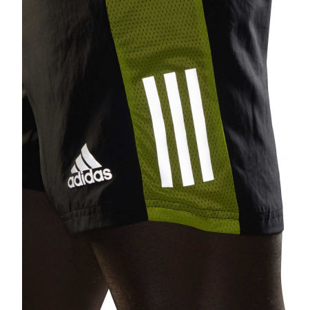 Men's sports shorts - adidas OWN THE RUN SHO - 9