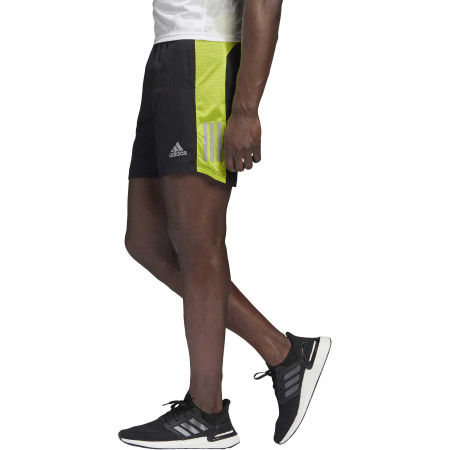Men's sports shorts - adidas OWN THE RUN SHO - 4