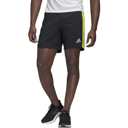 Men's sports shorts - adidas OWN THE RUN SHO - 3