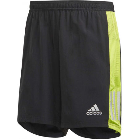 Men's sports shorts - adidas OWN THE RUN SHO - 1
