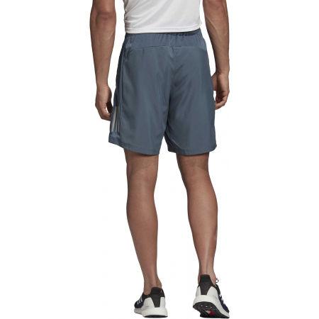 Men's sports shorts - adidas OWN THE RUN SHO - 5