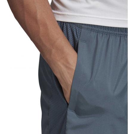 Men's sports shorts - adidas OWN THE RUN SHO - 8