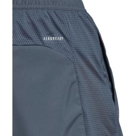 Men's sports shorts - adidas OWN THE RUN SHO - 9