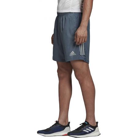 Men's sports shorts - adidas OWN THE RUN SHO - 4