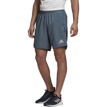 Men's sports shorts - adidas OWN THE RUN SHO - 3