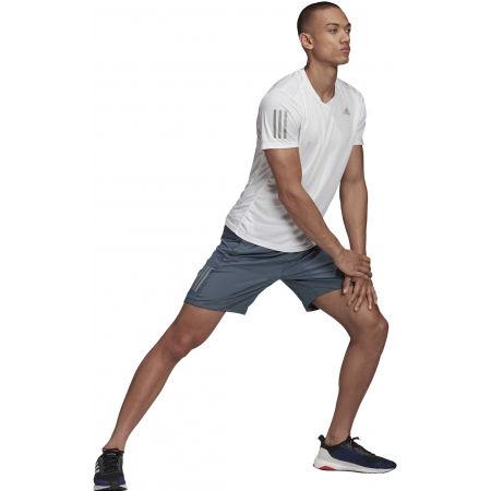 Men's sports shorts - adidas OWN THE RUN SHO - 6