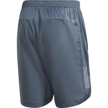 Men's sports shorts - adidas OWN THE RUN SHO - 2