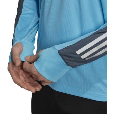 Pánské sportovní tričko - adidas OTR LS TEE - 8