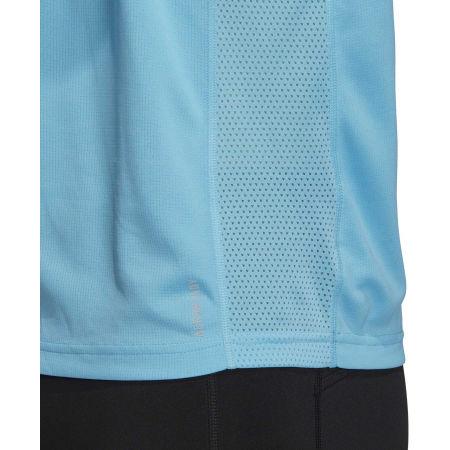 Pánské sportovní tričko - adidas OTR LS TEE - 9