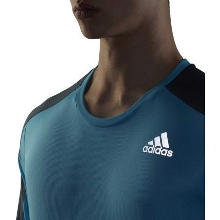 Pánské sportovní tričko - adidas OTR LS TEE - 10