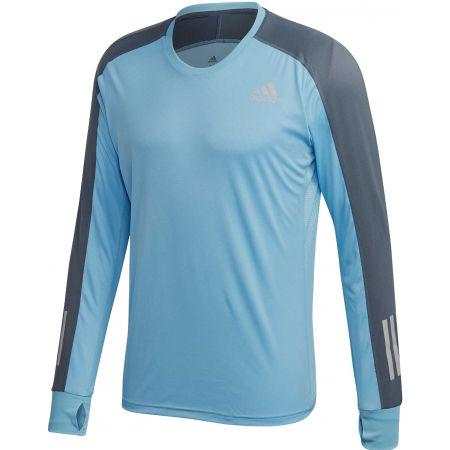 adidas OTR LS TEE - Pánske športové tričko