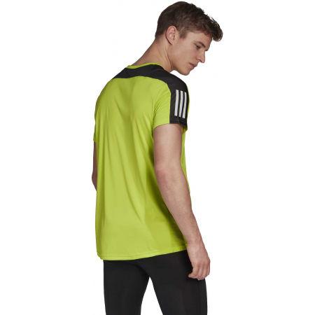 Мъжка тениска - adidas OWN THE RUN TEE - 7