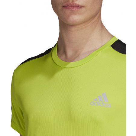 Tricou bărbați - adidas OWN THE RUN TEE - 9