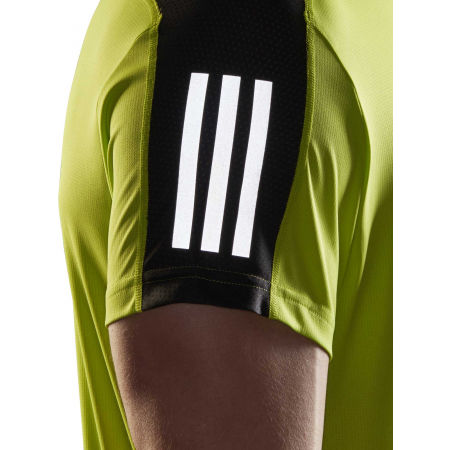 Pánske tričko - adidas OWN THE RUN TEE - 10