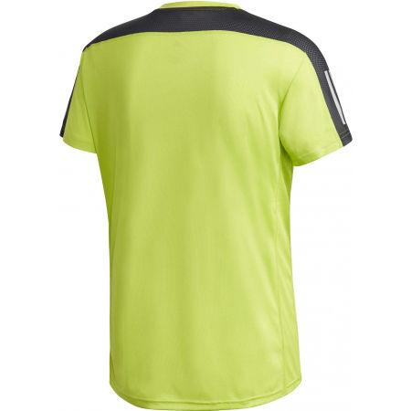 Tricou bărbați - adidas OWN THE RUN TEE - 2