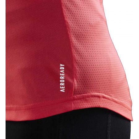 Dámske bežecké tričko - adidas OWN THE RUN TEE - 11