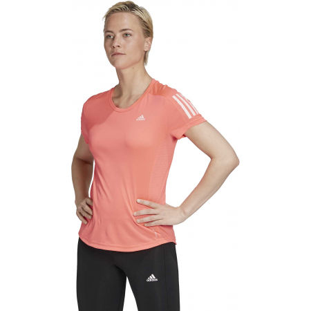 Dámské běžecké tričko - adidas OWN THE RUN TEE - 3