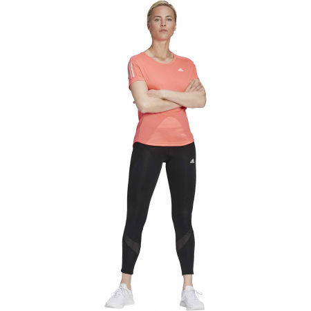 Dámské běžecké tričko - adidas OWN THE RUN TEE - 8
