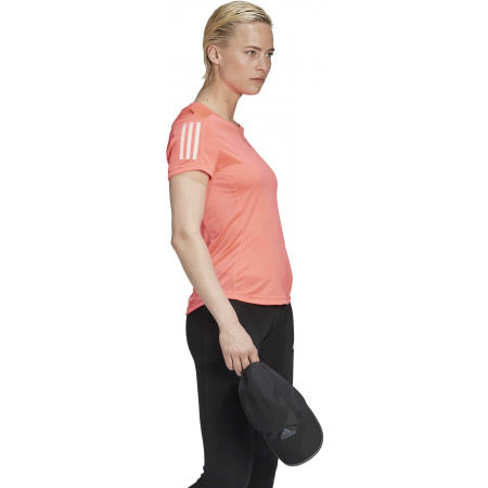 Dámské běžecké tričko - adidas OWN THE RUN TEE - 6