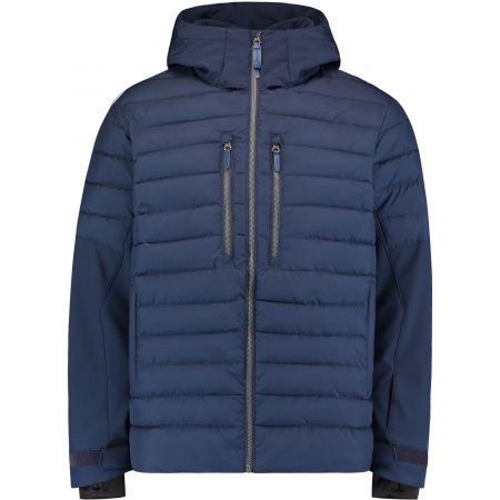 Men's ski/snowboarding jacket - O'Neill PM IGNEOUS JACKET - 1