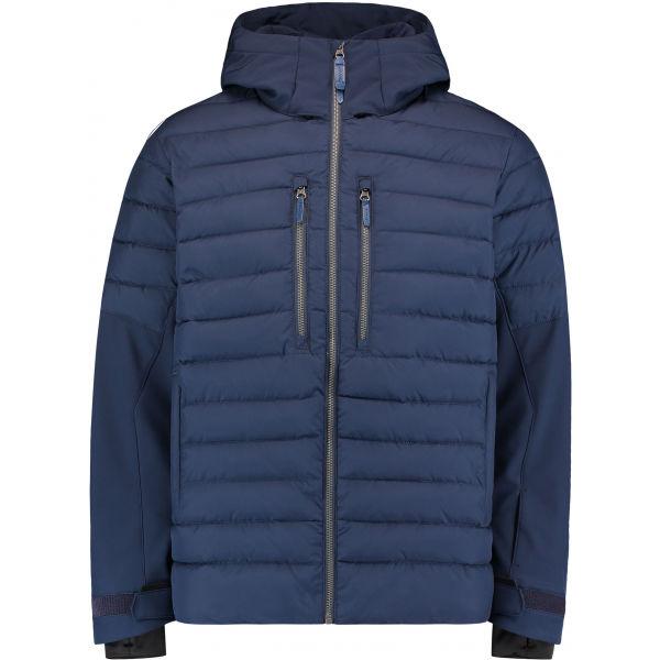 O'Neill PM IGNEOUS JACKET  XL - Pánská lyžařská/snowboardová bunda