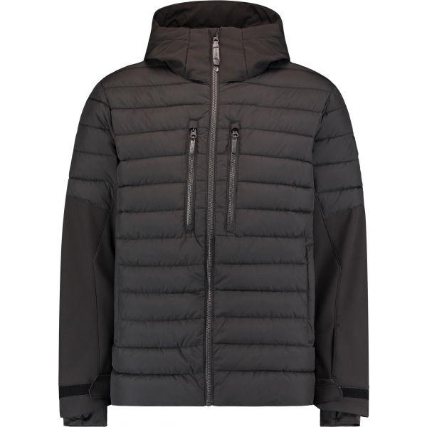 O'Neill PM IGNEOUS JACKET  M - Pánská lyžařská/snowboardová bunda