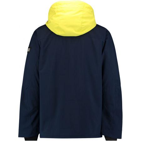 Men's ski/snowboarding jacket - O'Neill PM APLITE JACKET - 2