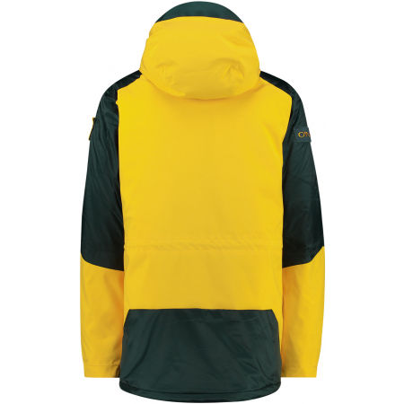 Férfi sí/snowboard kabát - O'Neill PM ORIGINAL SHRED JACKET - 2