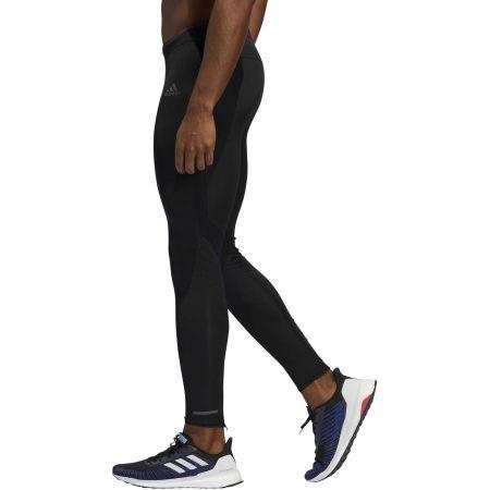 Colanți sport bărbați - adidas OTR LONG TGT - 4