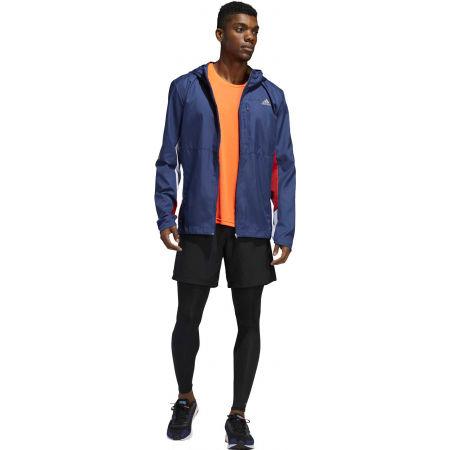 Colanți sport bărbați - adidas OTR LONG TGT - 7