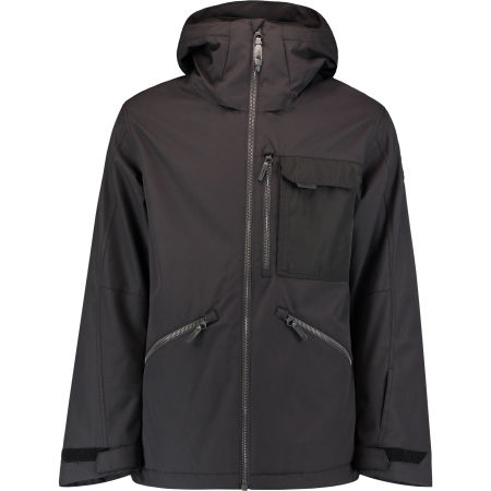 Men's ski/snowboarding jacket - O'Neill PM UTLTY JACKET - 1