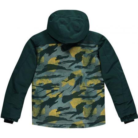 Fiú sí/snowboard kabát - O'Neill PB TEXTURE JACKET - 2