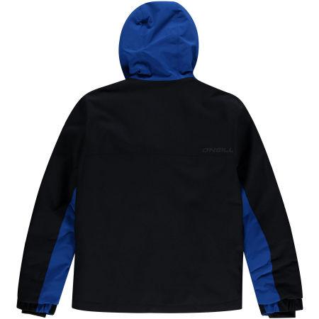 Chlapčenská lyžiarska/snowboardová bunda - O'Neill PB FELSIC JACKET - 2