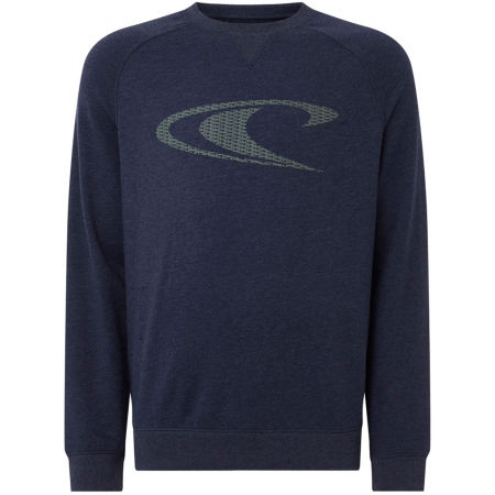 Men's sweatshirt - O'Neill LM CLR GRINDLE CREW SWEATSHIRT - 1