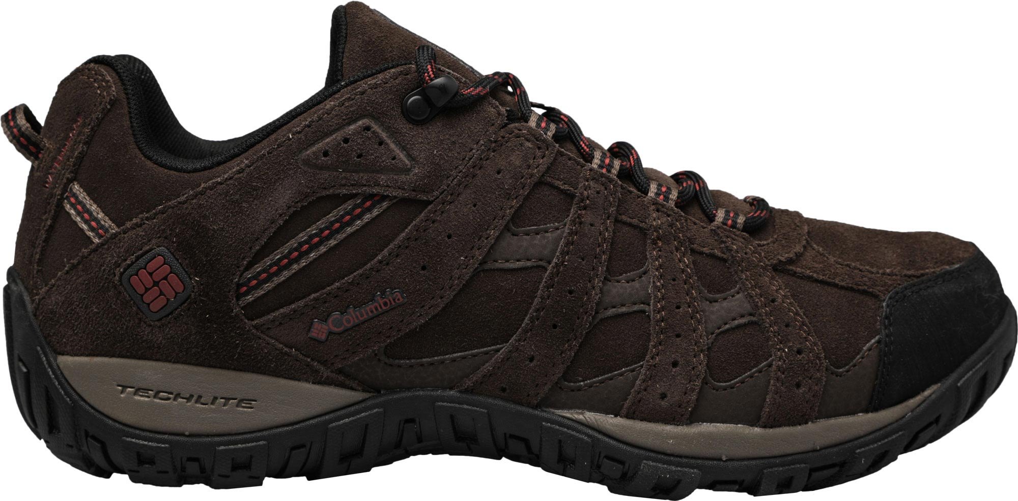 Pánská treková obuv