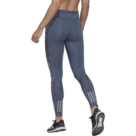 Dámské běžecké legíny - adidas OWN THE RUN TGT - 5